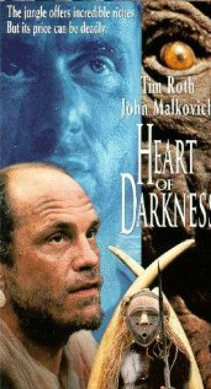 Heart of darkness essay prompts