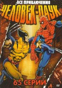 «Человек-паук»