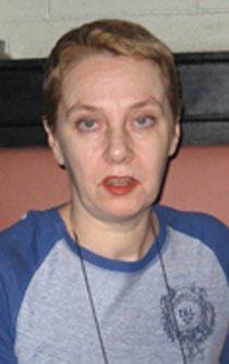 «Ольга Воейкова»