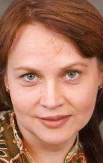 «Людмила Шувалова»