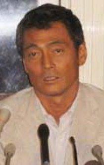 «Хироюки Ватанабэ»