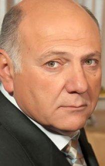«Сергей Газаров»