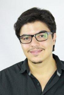 «Gerald Rascionato»