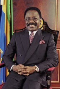 noorazmi omar bongok Omar bongo facts omar bongo was promoted to key positions as a young official under gabon's first president léon m'ba in the 1960s, before being elected vice-president in his own right in 1966 in 1967, he s쳮ded m'ba to become the second gabon president, upon the latter's death.