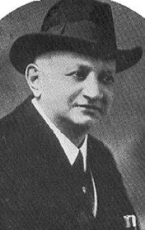 «Зигмунд Любин»