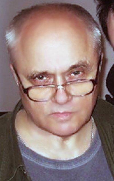 Вячеслав Никифоров актер