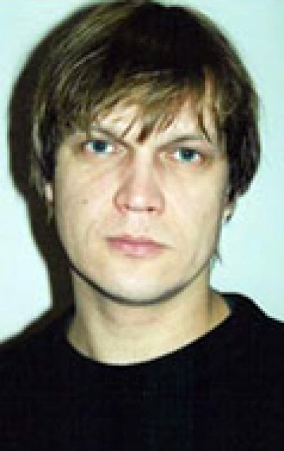 Александр Саюталин актер