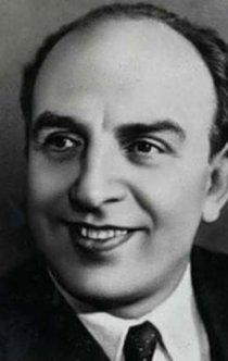 «Владимир Канделаки»