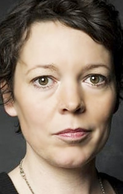 Оливия Колман актер